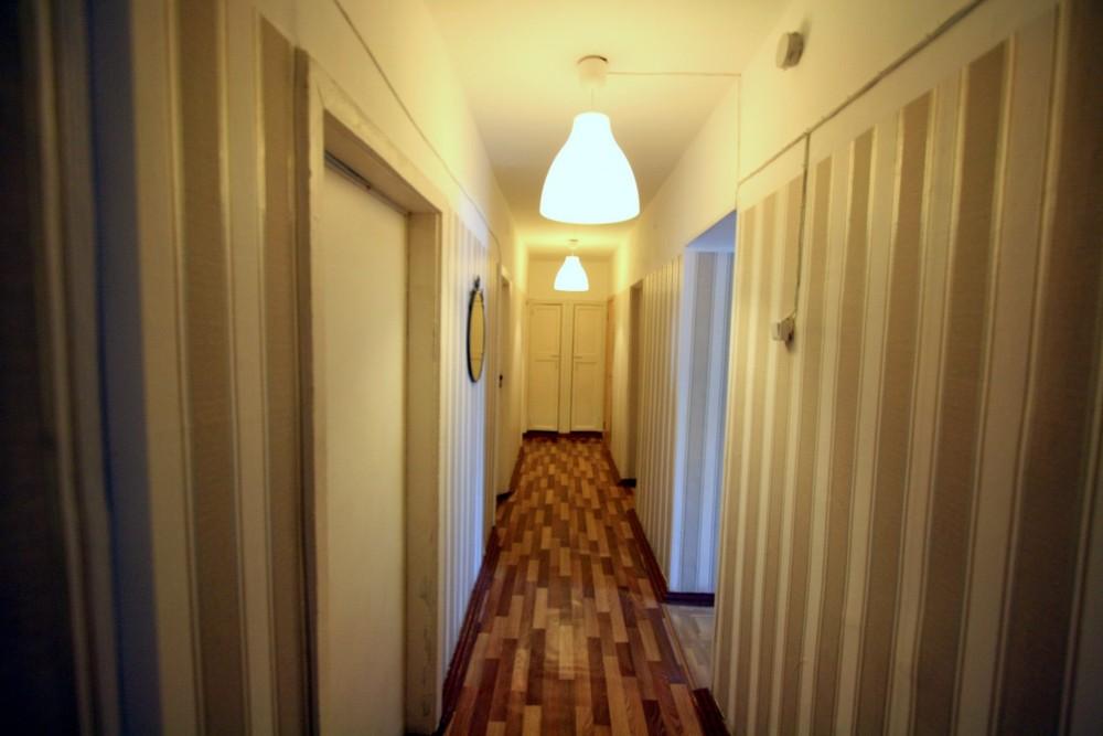 Коридор 2-го этажа